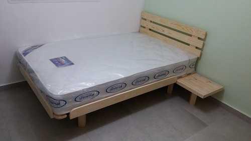 מזרן ובסיס מיטה