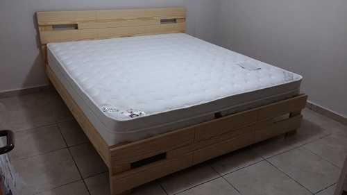 בסיס מיטה ומזרן