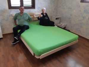 למה לבחור דווקא במיטה מעץ מלא?