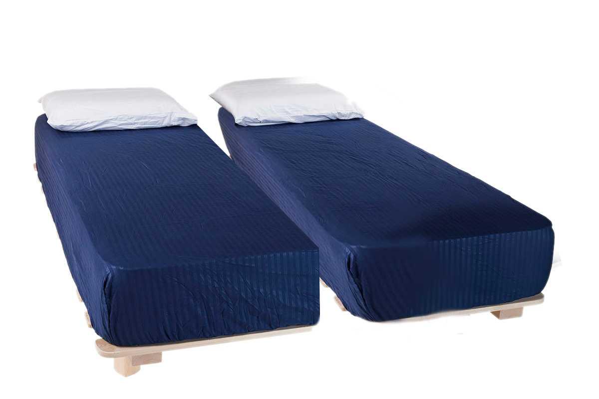 מיטות זוגיות מעוצבות - מיטה יהודית