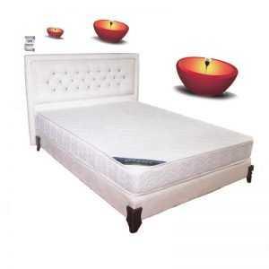 מיטה זוגית סטנדרטית